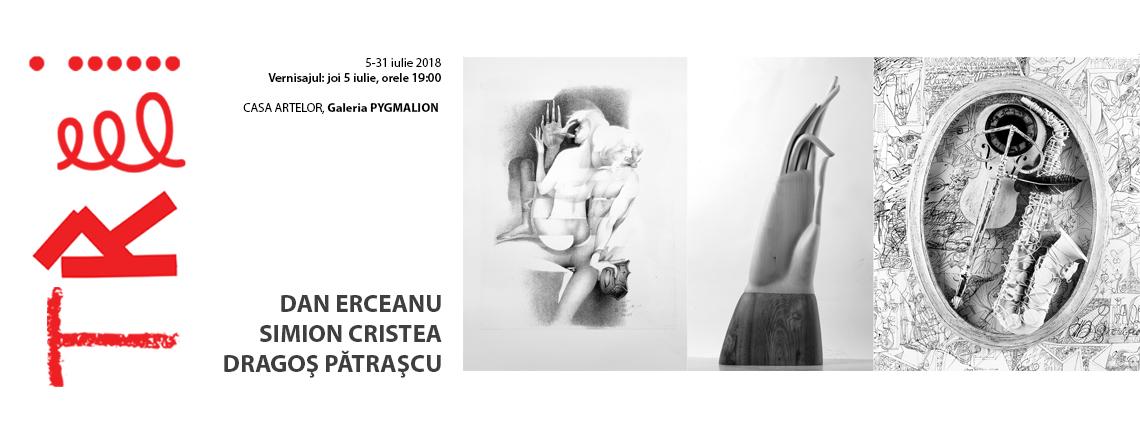 Expozitie eveniment la Casa Artelor
