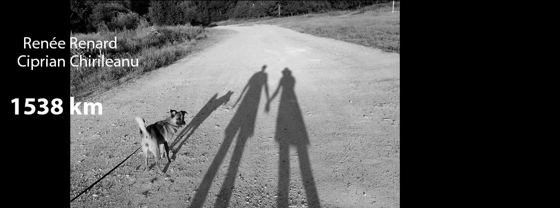 Renée Renard și Ciprian Chirileanu - împreună la Pygmalion
